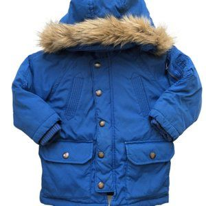 Baby Gap Toddler ColdControl Ultra Max Down Parka